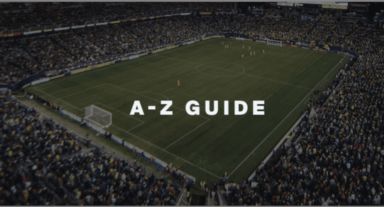 A-Z Guide link new