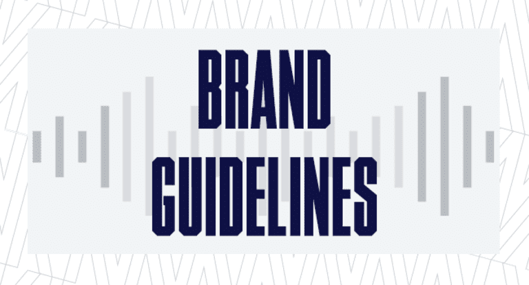 Brand Guidelines 650x350