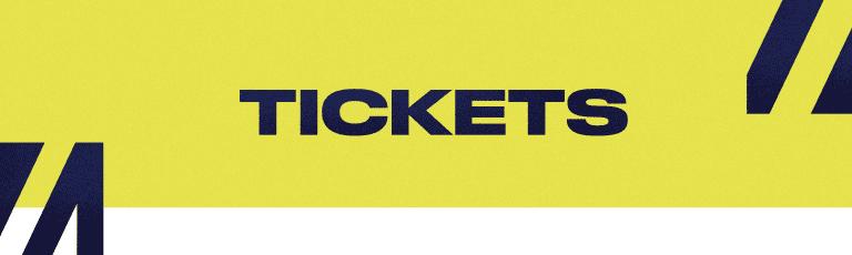Tickets Header - Test