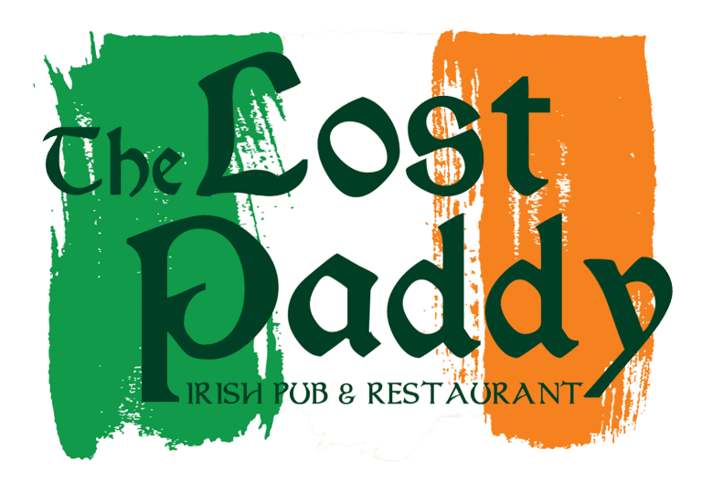 Lost-Paddy