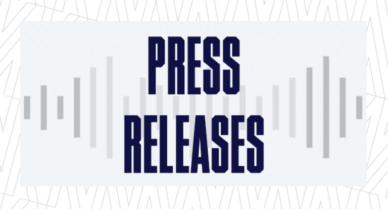 press release 650