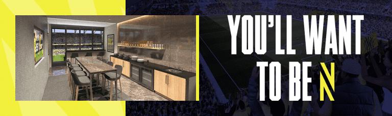 New Stadium Suite