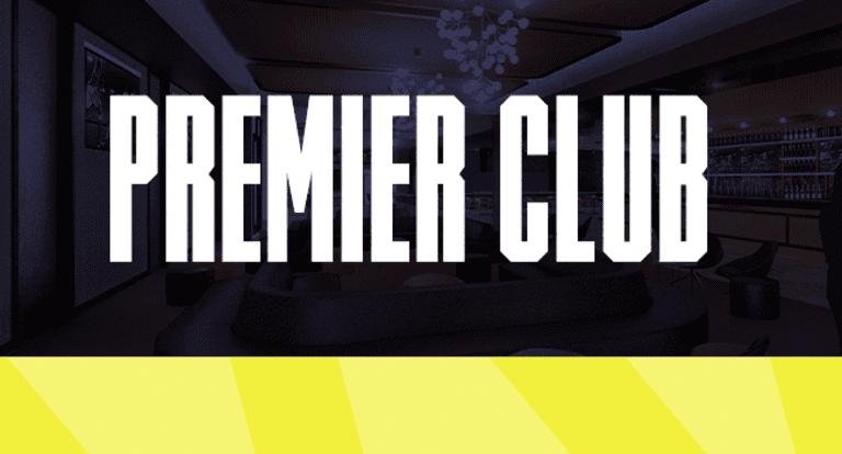 2022 Premium - Premier Club