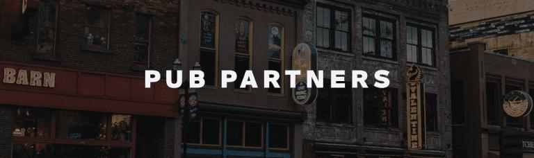 Fans - Pub Partners