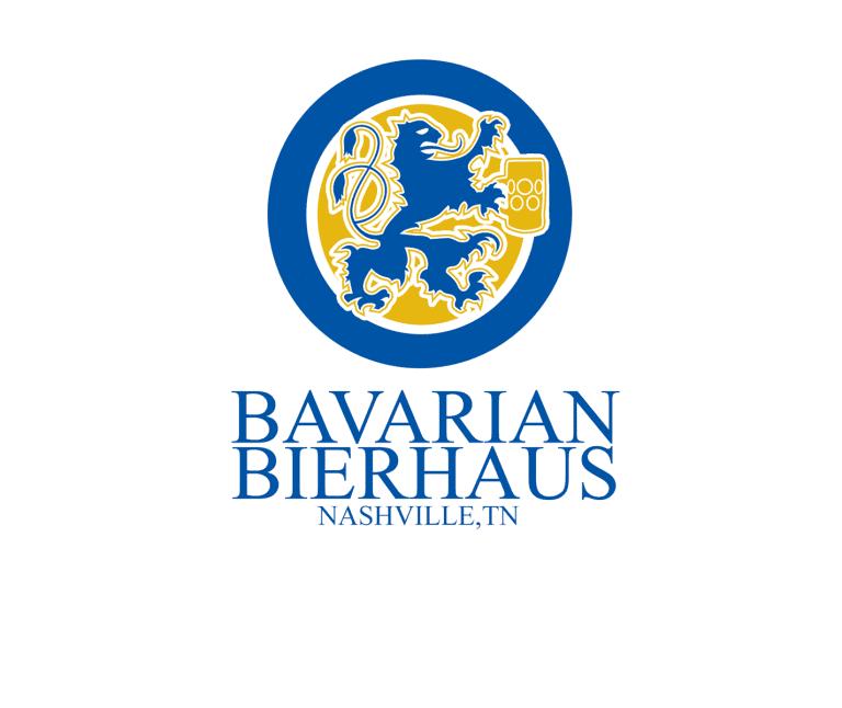 6b - Circle Stacked Logo