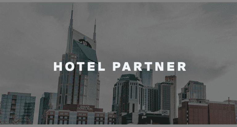 Hotel Partner Link New