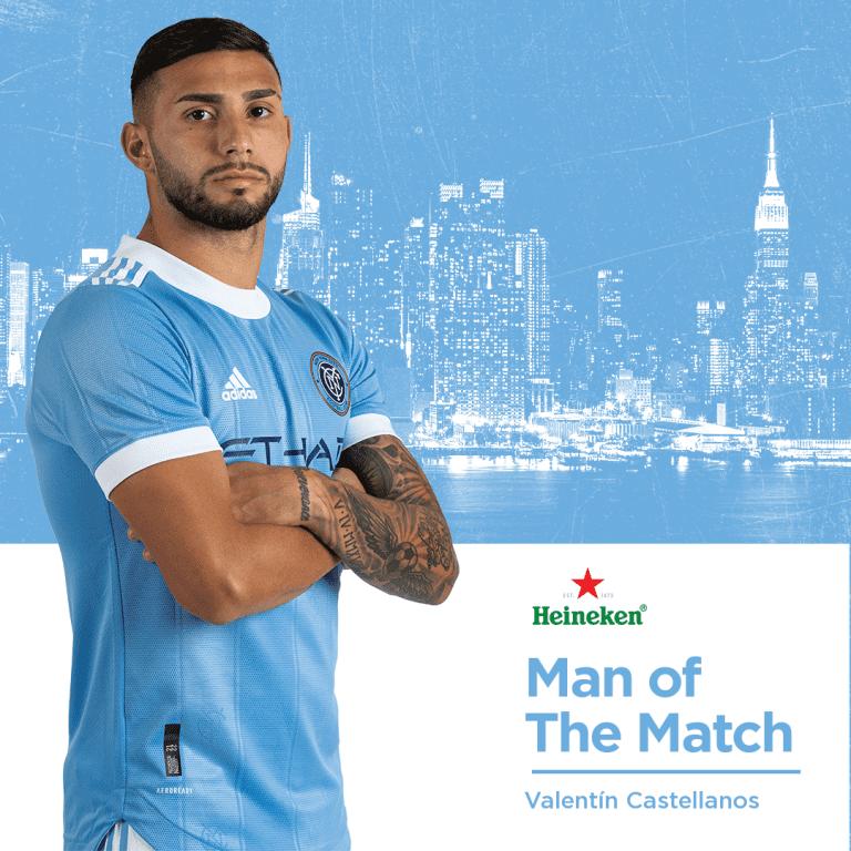Match Recap | Orlando City 1-1 NYCFC  -