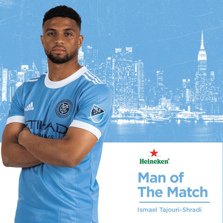 Match Recap | NYCFC 1-0 Atlanta United  -