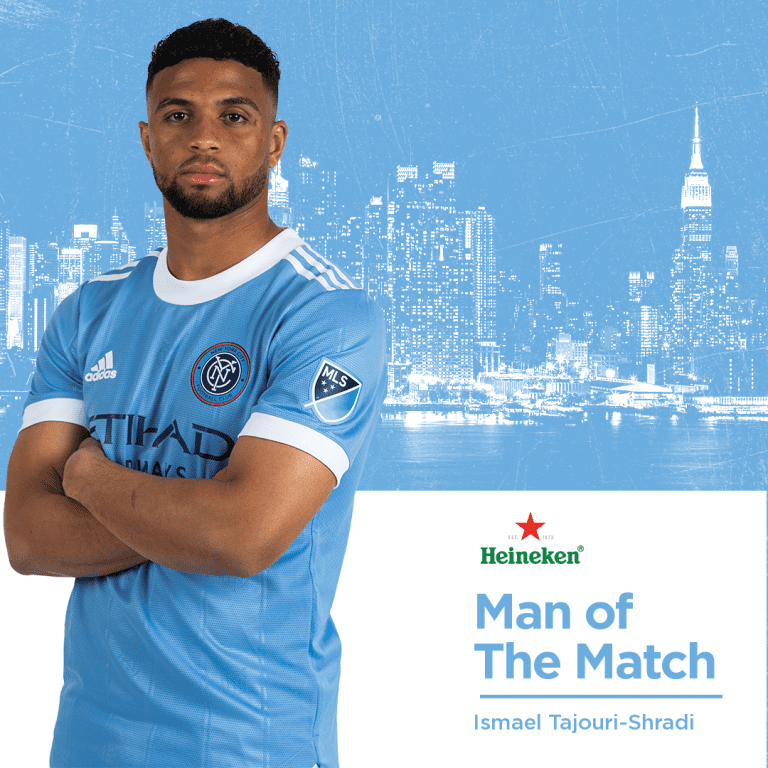 Match Recap | NYCFC 1-2 Columbus Crew  -