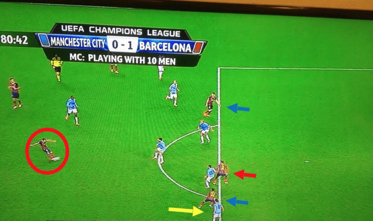 Soccer 101: Explaining the Offside Rule -