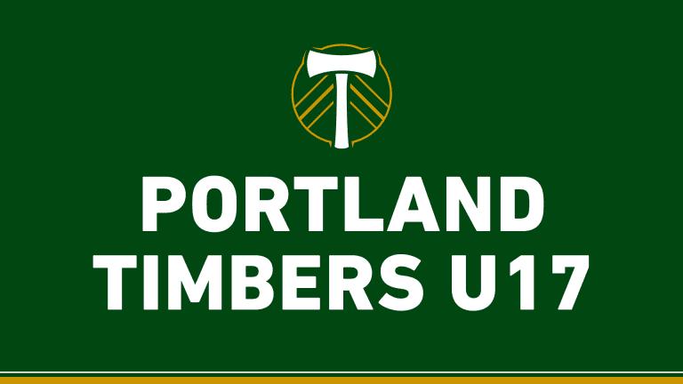Timbers-U17