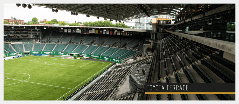 Toyota Terrace -