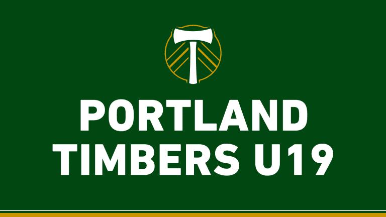 Timbers-U19