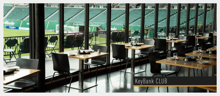 KeyBank Club -