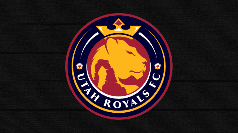 Utah Royals FC unveils name, identity for 2018 NWSL season -