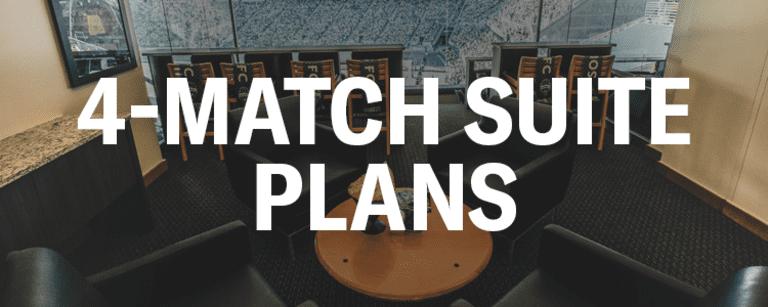 4-match suite plans button