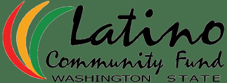 Latino Community Fund Logo