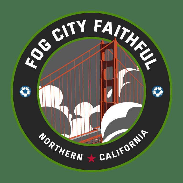 Fog City Faithful MP8