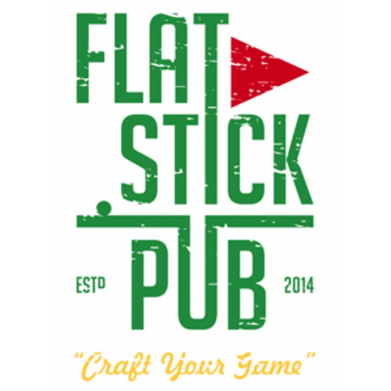 FlatStickPub