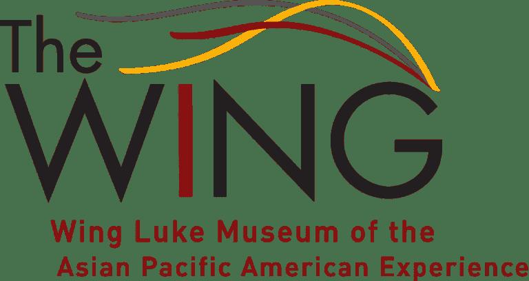 Wing Luke Logo