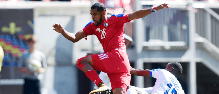 PREVIEW: Quakes Teammates Facing Off in USA vs. Panama World Cup Qualifier -