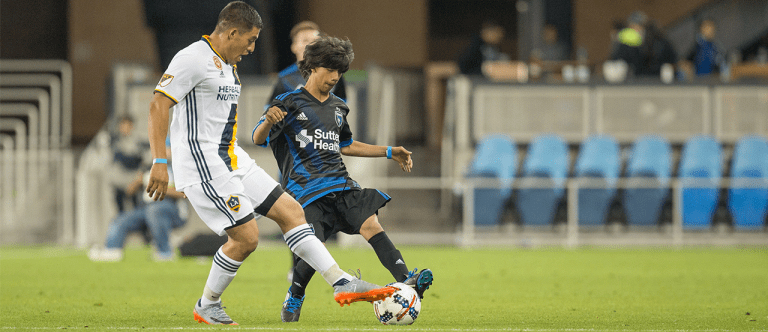 FEATURE: Quakes Prepare for Two California Clasicos this Weekend -