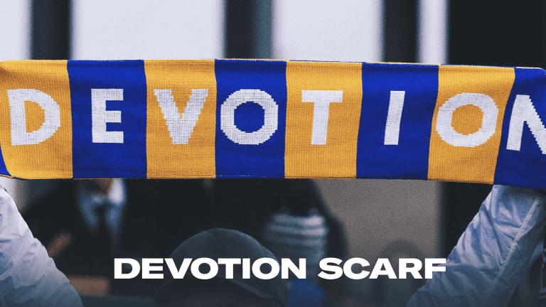 devotion scarf