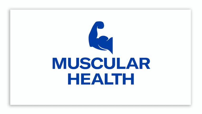 Sutter Health: Muscular Health -
