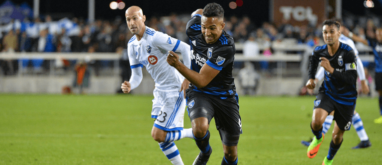 FEATURE: 3 questions heading into Quakes vs. Vancouver on Saturday -