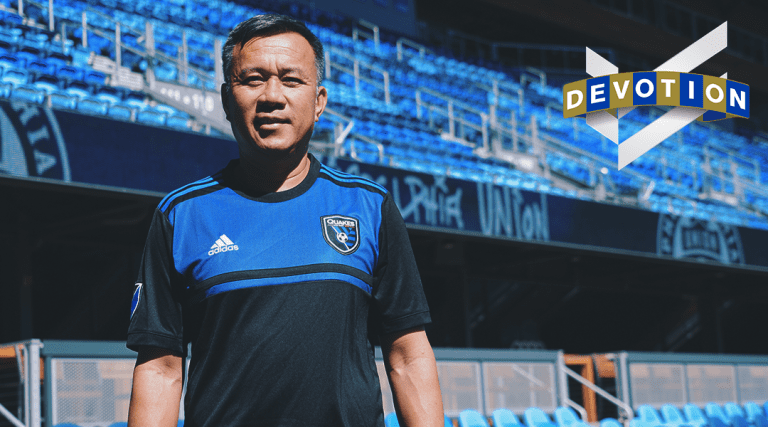 Bang Huynh - Devotion Scarf - 2019
