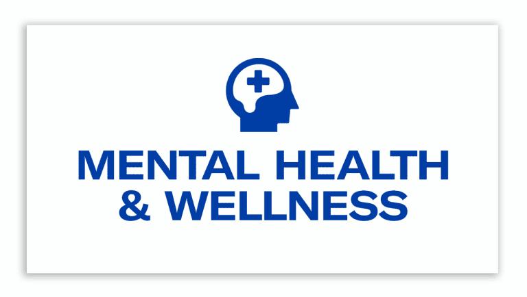 Sutter Health: Mental Health & Wellness -