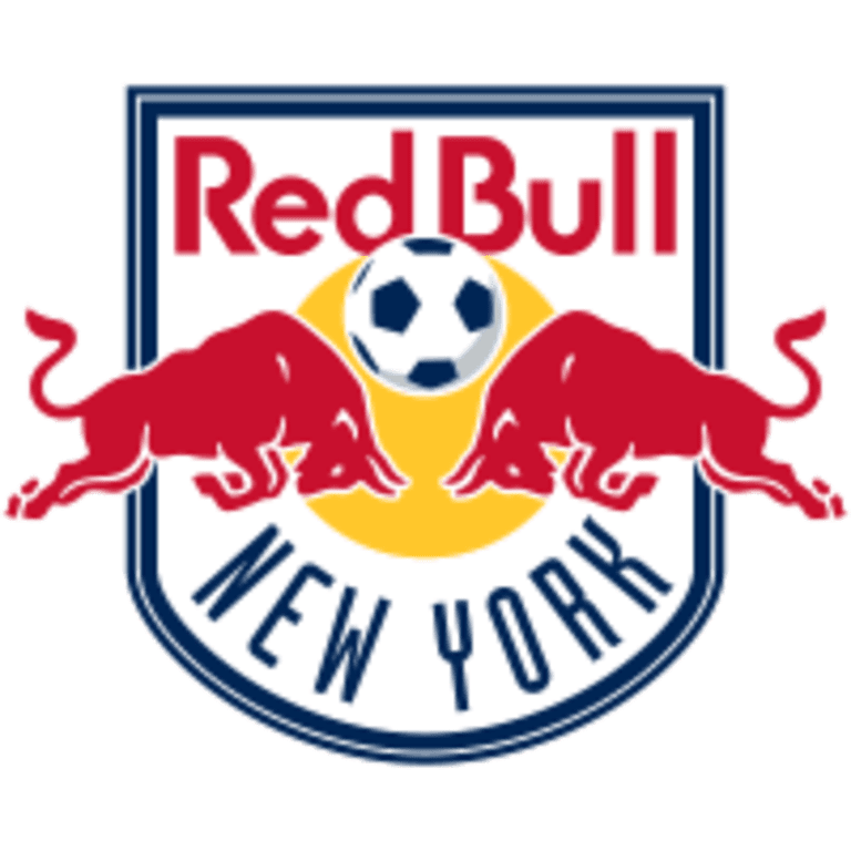 eMLS: BENR makes his first appearance on the Power Rankings - RBNY