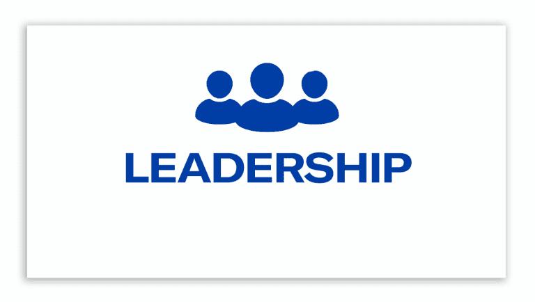 Sutter Health: Leadership -