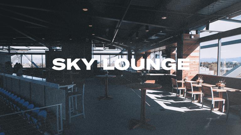 sky lounge replace
