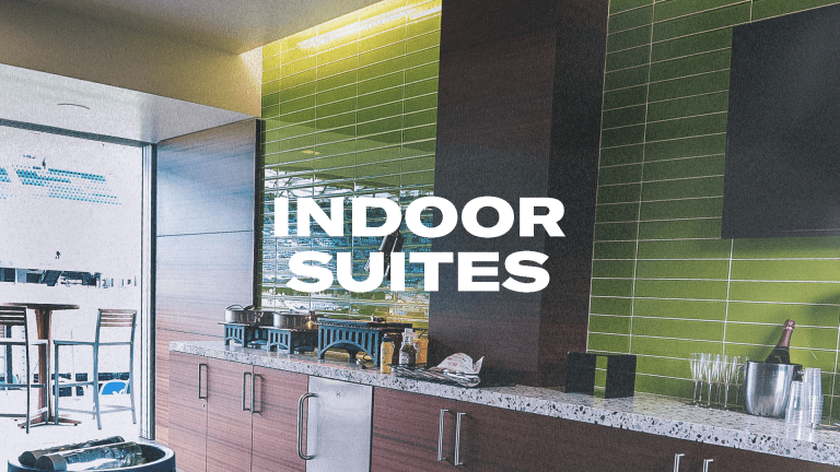 indoor suites