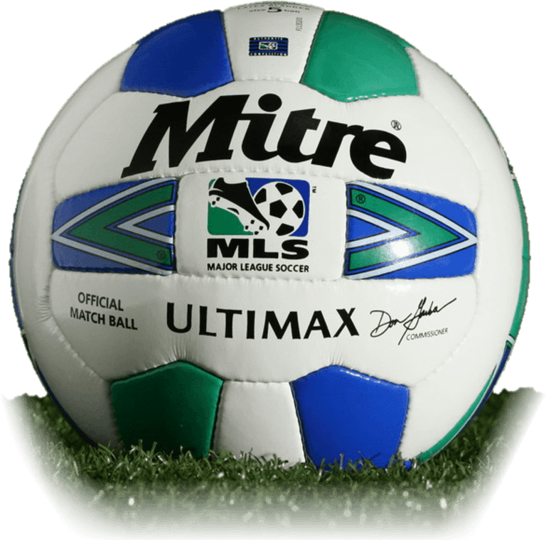 Then And Now: How MLS Has Changed Since 1996 -