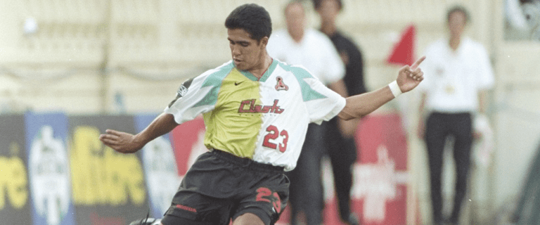1996 Clash | Where Are They Now: Midfielders -