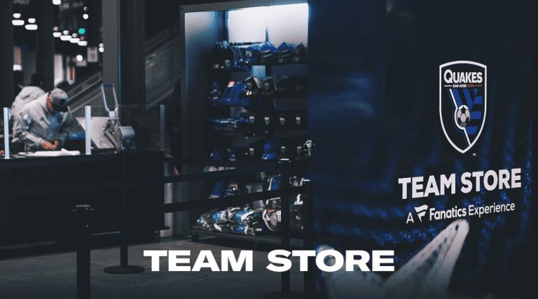 team store - final