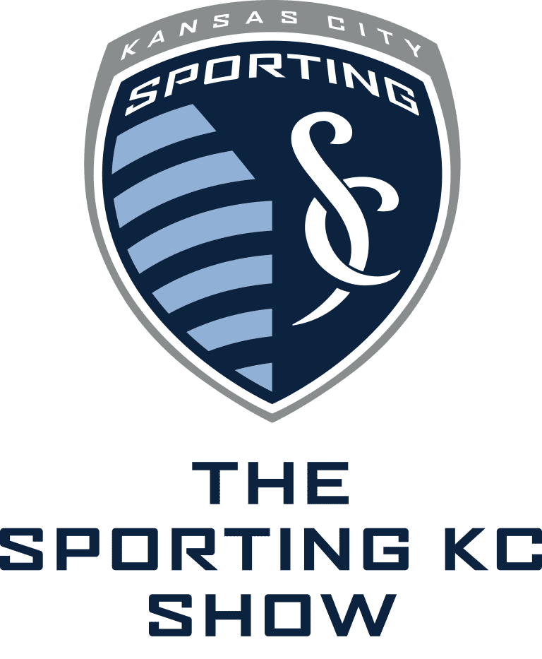 Sporting KC Show - Light Background