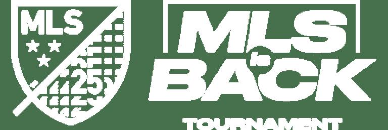 MLS is Back Tournament Bracket - MLS is Back Tournament Bracket