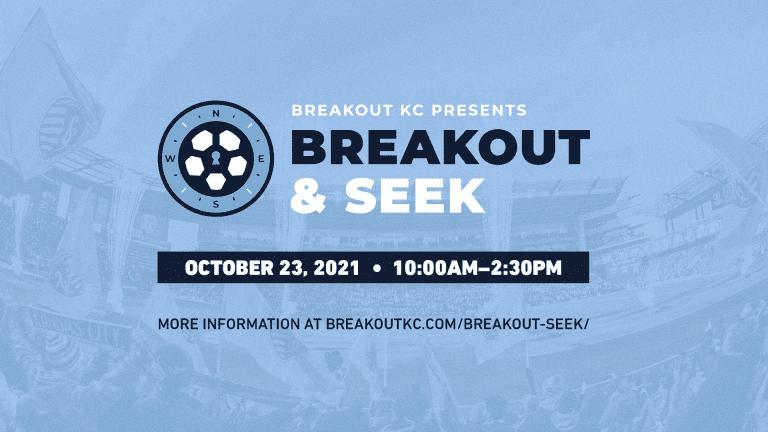 Breakout & Seek FB