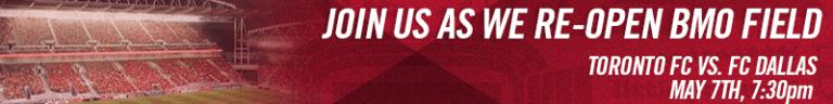 Preseason: TFC II 1-0 Sounders FC 2 - Buy Home Opener Tickets Now