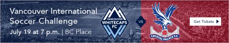 Whitecaps FC sign Canadian international defender Marcel de Jong -