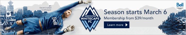 MLS WORKS to build Whitecaps FC mini-pitch in Squamish, BC -