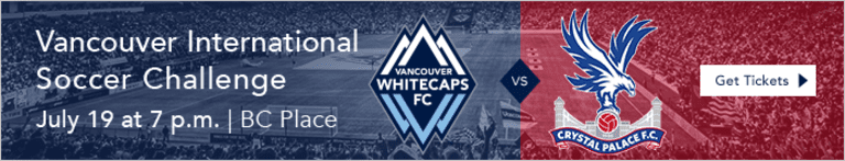 'Caps, Rapids draw 2-2 in front of sold-out crowd at BC Place -