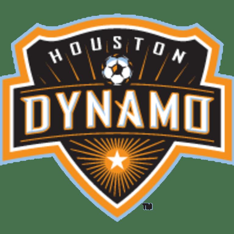 Your complete mock 1st Round of the 2020 MLS SuperDraft | Travis Clark - HOU