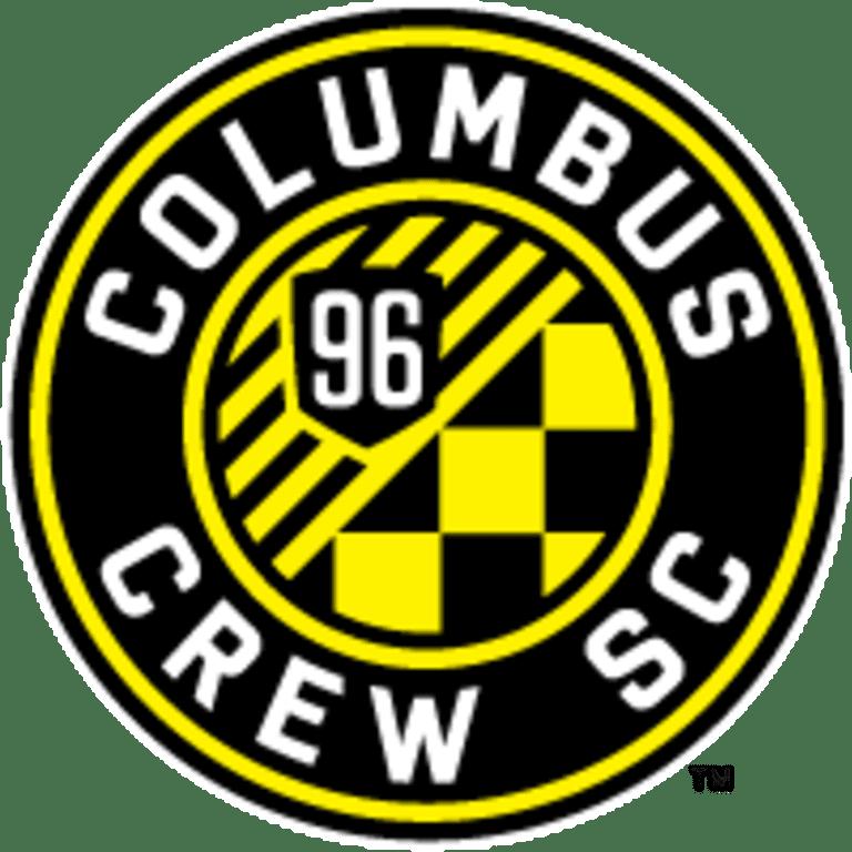 2020 MLS Season Preview - CLB