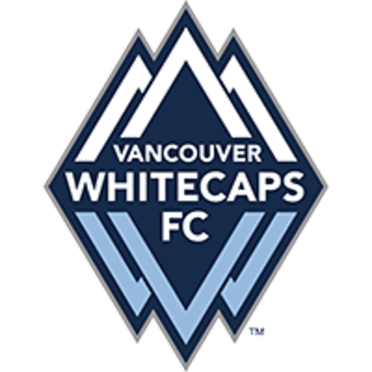 MLS players named to 2018 FIFA World Cup squads - VAN