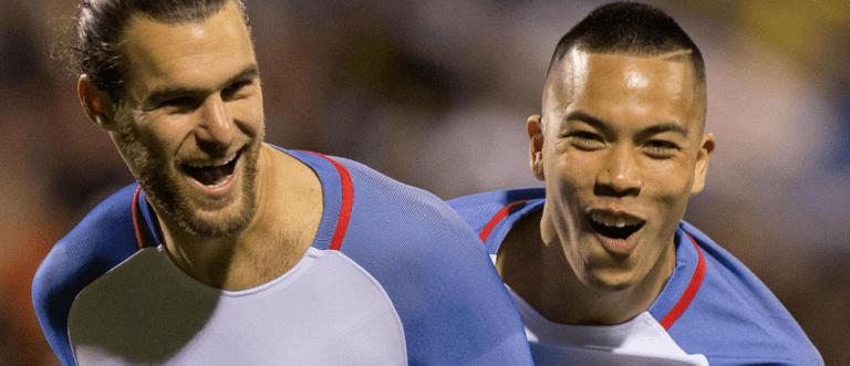 USMNT Player Ratings: Vets Dempsey, Beckerman rally Yanks past Guatemala -