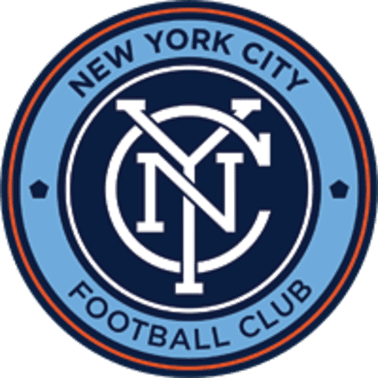 eMLS Power Rankings: NYCFC still No. 1 ahead of eMLS Cup - NYC